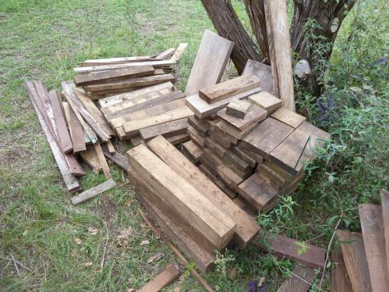 Scrap Wood Projects Plans